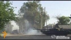 «Ռոյթերս»-ը հաղորդում է Ուկրաինայի սահմանին ռուսական զորքերի կուտակման մասին