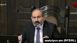 Нікол Пашыньян