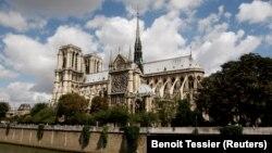 Собор Парижской Богоматери, каким его будут помнить.