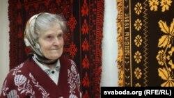 Вера Белакоз