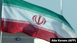 بیرق ملی ایران