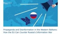 Русија со раздор на Балканот против ширењето на НАТО и ЕУ