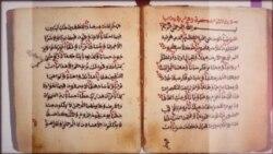 «Tuğra» videoblogu: Qırım qadıasker kitapları