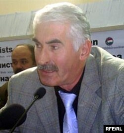 Олимҷон Салимзода