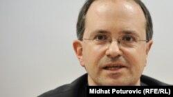 Zbog političkog otpora već je došlo do ozbiljnog odgađanja u provedbi reformske agende: Bodo Weber