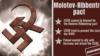 80 de ani de la semnarea Pactului Ribbentrop-Molotov