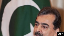 Prime Minister Yusuf Raza Gilani says the flooding is the worst in Pakistan's 63-year history.
