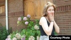15-летняя Наталья Гребенщикова, убитая в Буэнос-Айресе