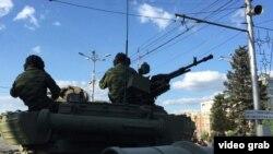 Rusiyameylli separatçılar