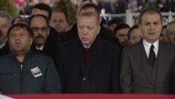 В чем жители Турции видят причины обострения отношений с Россией