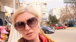 Жители Крыма хотят сохранить украинское гражданство
