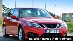 SAAB возобновляет выпуск автомобилей