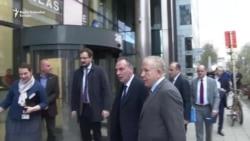 Državna delegacija Kosova za dijalog u poseti Briselu