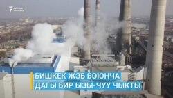 Бишкек ЖЭБди тейлөөнү казакстандык компанияга берүү планы