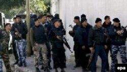 Лидеры Народного фронта освобождения Палестины заявили, что Израиль жестоко поплатится за арест лидера группировки Ахмеда Саадата