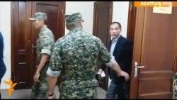 Суд по делу Серика Ахметова