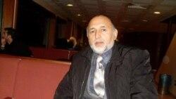 Сайфиддин Рафиддинов билан суҳбат