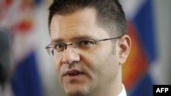 Vuk Jeremić, bivši ministar spoljnih poslova Srbije