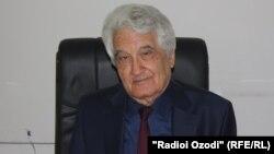 Раҳим Масов