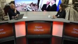 """""""Путин зависит от Асада"""""""