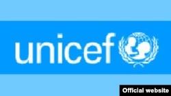 شعار منظمة اليونيسيف