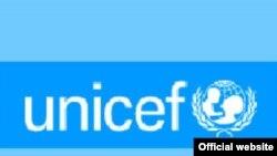 Logo UNICEF-a