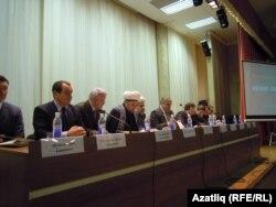 Конференция кунаклары