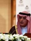 Adel bin Ahmed Al-Jubeir, ministrul de Externe al Arabiei Saudite, un diplomat playboy, după cum l-a numit New York Times în trecut