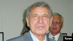 Джалал Алиев, 2007 год