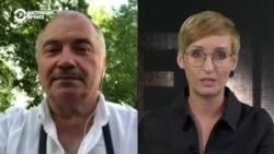 """Политолог: """"Заявления Путина имеют адресатом Байдена"""""""