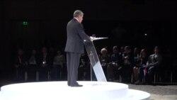 Выступление Г.А. Явлинского на съезде партии «Яблоко»