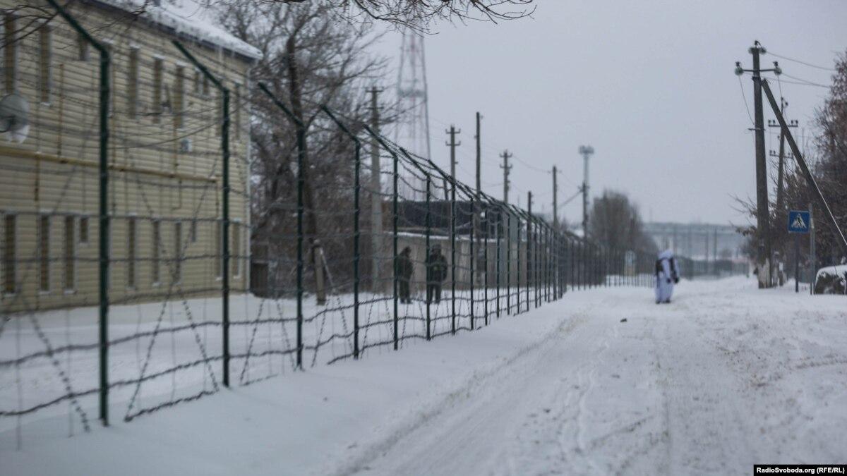 Меловое на Луганщине: конец Дружбы народов