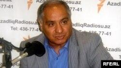 Qulu Məhərrəmli, 2 oktyabr 2009