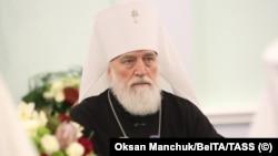 Митрополит Павел (Пономарёв)