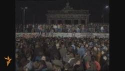 پنجاه سال از ساختن دیوار برلین گذشت