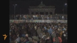 Germany Marks 50th Anniversary Of Berlin Wall Construction