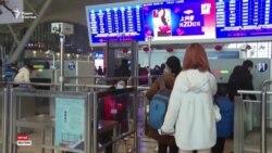 Десятки казахстанских студентов – в эпицентре вспышки вируса в Китае