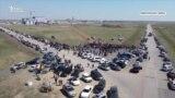 Назарбаев открыл, жители требуют закрыть. Что не так с фабрикой в Акмолинской области?