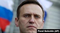 Aleksei Navalnîi, imagine de arhivă.