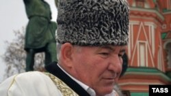 Ісмаїл Бердиєв