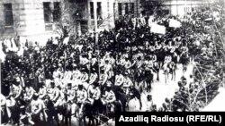 Qafqaz İslam Ordusu