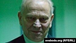 Васіль Лявонаў