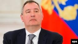 Вице-премьер РоссииДмитрий Рогозин