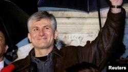 Zoran Gjingjiq