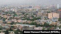 Pamje e Kabulit