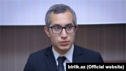 Kamran Əsədov