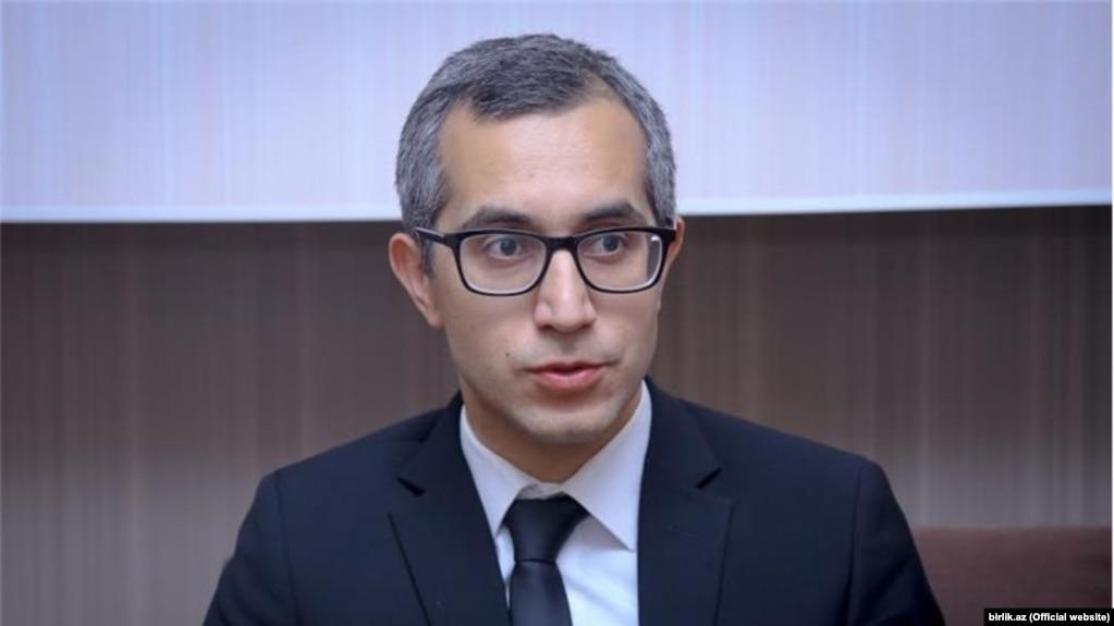 Image result for Kamran Əsədov