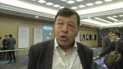 Евгений Гонтмахер о проблемах гражданского общества