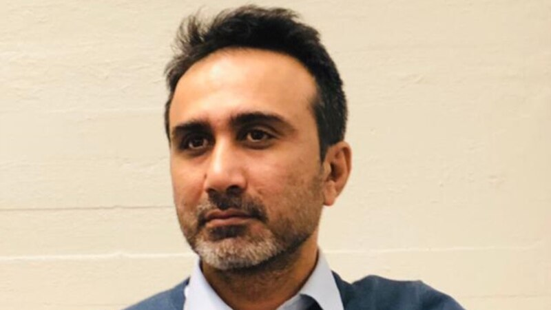 Pakistani Journalist Missing In Sweden Since March Found Dead In River photo