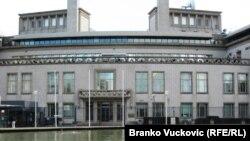 Skinuta odluka tajnosti sa međunarodnog naloga: Haški tribunal